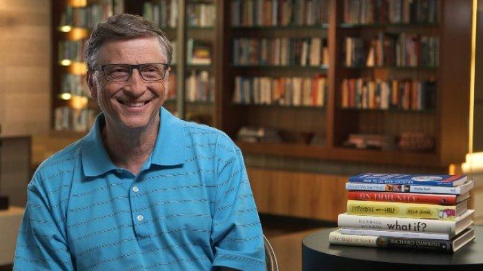 Baru Dalam Hitungan Jam Bercerai, Bill Gates Transfer Saham Senilai Rp 26 Triliun ke Sang Mantan
