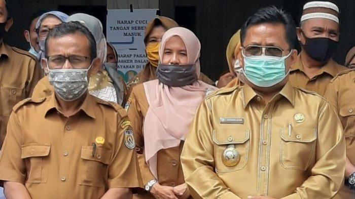 Tersisa Satu Gampong Lagi di Banda Aceh yang belum Usulkan Pencairan Dana Desa Tahap I