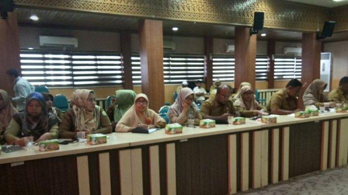 BKA Gelar Bimtek Pembinaan Mental dan Rohani Anggota Korpri Provinsi Aceh, Ini Tujuannya