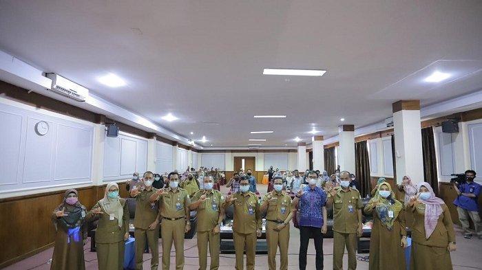 Pelayanan Perpustakaan di Aceh Masih Banyak Secara Konvensional, Ini Resikonya Jika tak Berinovasi