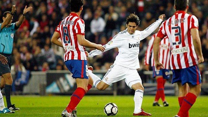 Hasil Liga Spanyol - Atletico Madrid Makin Mantap di Puncak Klasemen Liga Spanyol