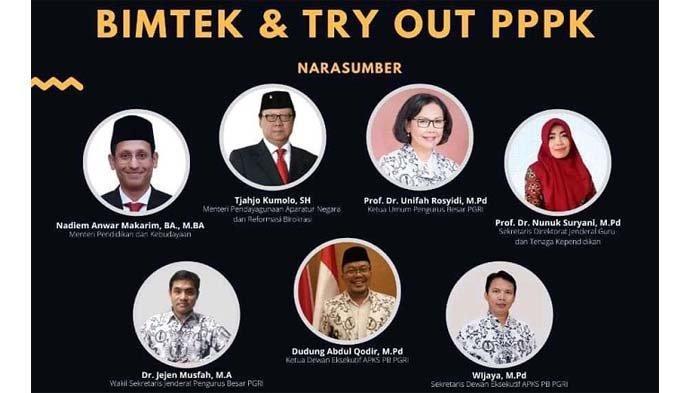 16.300 Guru Honor di Aceh Ikut Bimtek dan Try Out PPPK PGRI