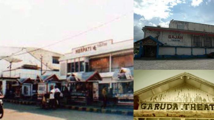 Ini Kata Warga Soal Bioskop Di Aceh Serambi Indonesia