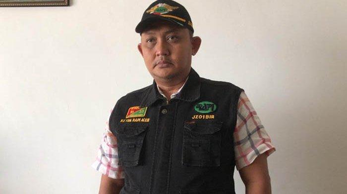 RAPI Aceh Serukan Penggalangan Dana untuk Korban Gempa Sulbar, Kolaborasi dengan Forum PRB