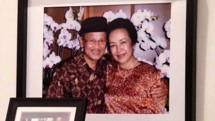 BJ Habibie Meninggal - Ini Profil, Penjelasan Keluarga, hingga Rencana Dimakamkan di Samping Ainun