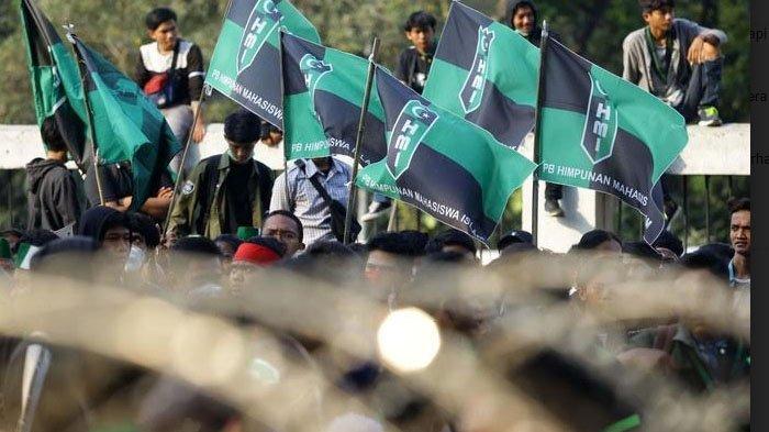PB HMI Kecam Serangan Tentara Israel Terhadap Warga Palestina Saat Shalat di Bulan Ramadhan