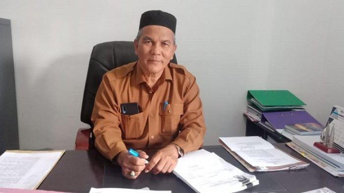 Pendaftaran CPNS di Aceh Jaya Resmi Ditutup, Ini Penyebab BKPSDM belum Umumkan Jumlahnya