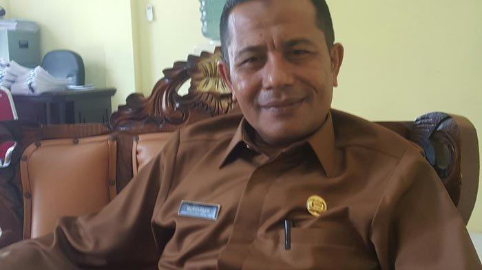 Peserta CPNS Aceh Selatan Diminta Terus Pantau Website BKPSDM