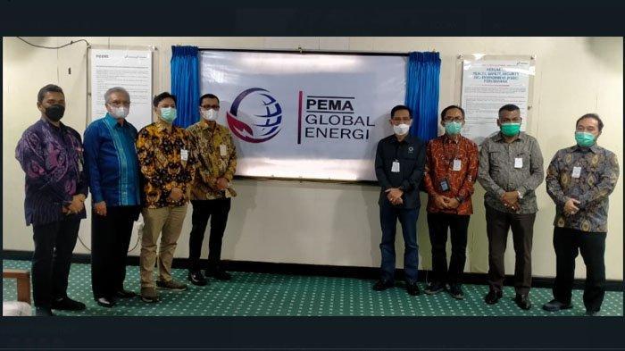 Blok B Resmi Dialih Kelola oleh PT Pema Global Energi, BUMD Milik Pemerintah Aceh