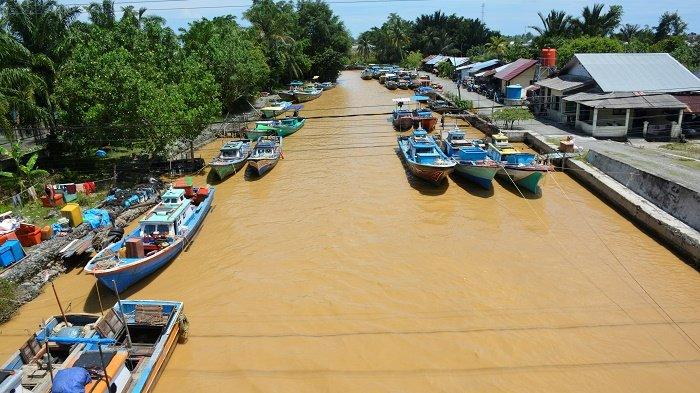 Posisi Terakhir KM Unggul Meulaboh di Perbatasan Wilayah Aceh - India, Pencarian Semakin Sulit