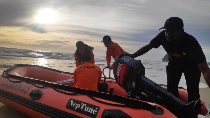 Remaja Lam Asan Darussalam Hilang Terseret Arus di Pantai Penyu Leupung, Begini Kronologisnya