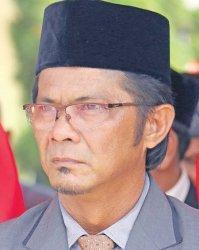 Sidang Bos Sabu Gagal