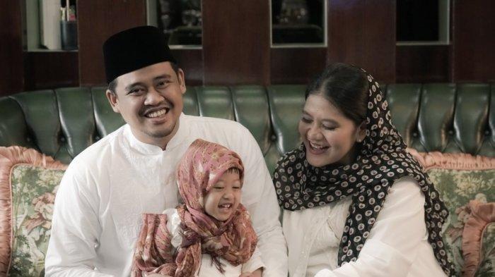 Update Pilkada Medan Sore Ini: Bobby Nasution - Aulia Rachman Menang Menurut 3 Lembaga Survei