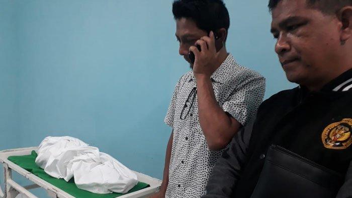 Bocah Bocor Jantung asal Bener Meriah Meninggal di RS Jantung Harapan Kita Jakarta