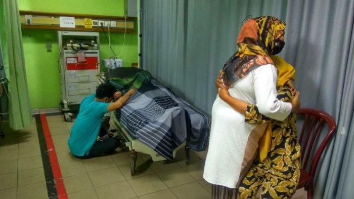 Bocah di Banda Aceh Meninggal Tersetrum Arus Listrik, Saat Ambil Layangannya Tersangkut di Kabel TM