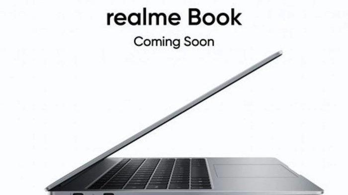 Bocoran Spesifiksi dan Harga Laptop Realme Book Terbaru, Sudah Pakai Windows 11