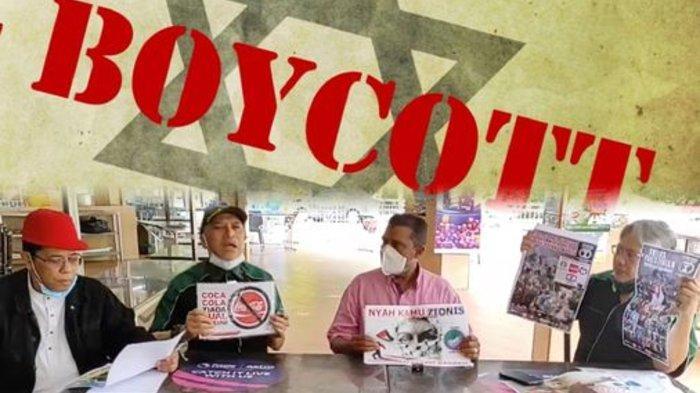 Buntut Kebrutalan Israel, Seruan Boikot Produk Mereka Menggema di Malaysia, Ini Jawaban Coca Cola