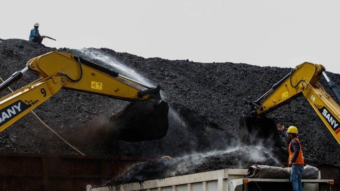 Indonesia Gandeng Perusahaan Migas AS untuk Kembangkan Gasifikasi Batu Bara