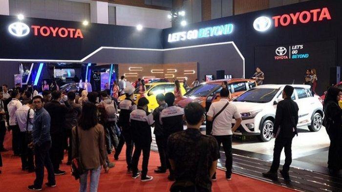 Toyota Akan Buka DP 0 Pesen, Jika Perbankan dan Leasing Membuka Diri
