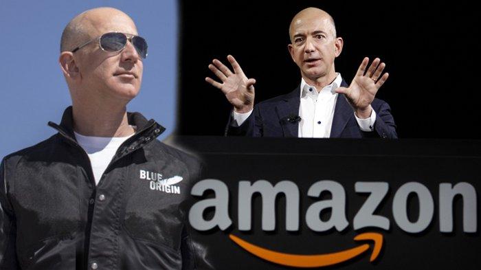 CEO Amazon Bercerai, Wanita Ini Bakal Jadi Janda Terkaya di Dunia