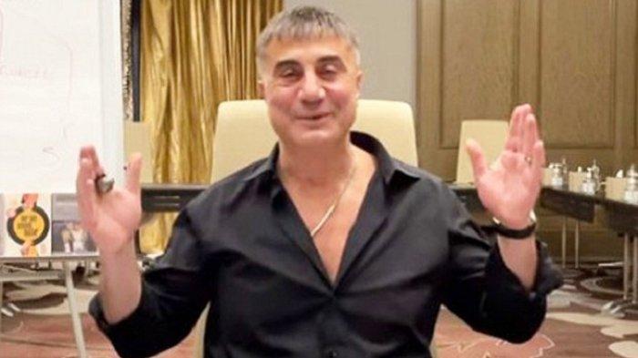 Bos Mafia Turki Kembali Berulah, Tuduh Penguasa Kirim Senjata ke Jaringan Al-Qaeda di Suriah