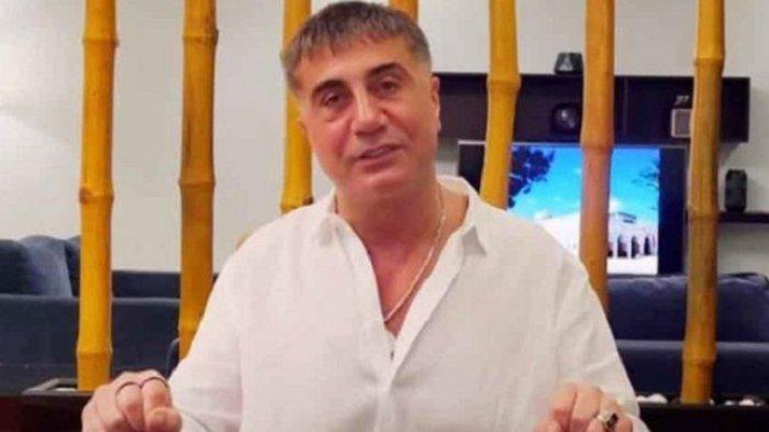 Video Bos Mafia Turki Kembali Beredar, Tuduh Mendagri Bantu Pengusaha Korup Lari ke Luar Neger