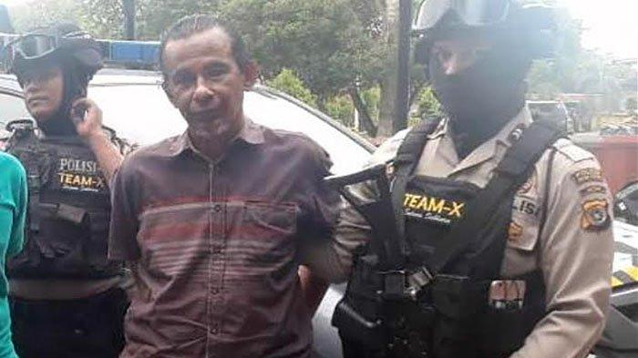 Sebelum Dieksekusi Mati, Bos Sabu 70 Kg Asal Aceh Punya Waktu 180 Hari untuk Ajukan PK