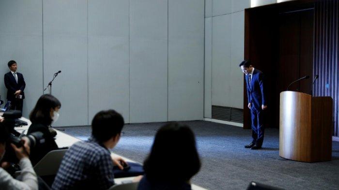 Bos Samsung Minta Maaf: