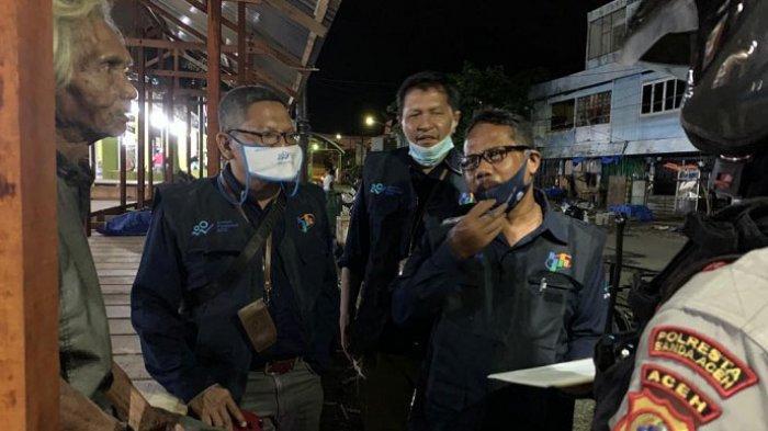 BPS Aceh Sensus Tunawisma