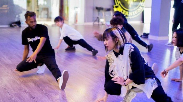 Breakdancer Aceh Latih Pemuda di Empat Negara ASEAN