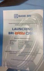 Bri Easy Card Diluncurkan Di Aceh Ini Manfaatnya Serambi Indonesia