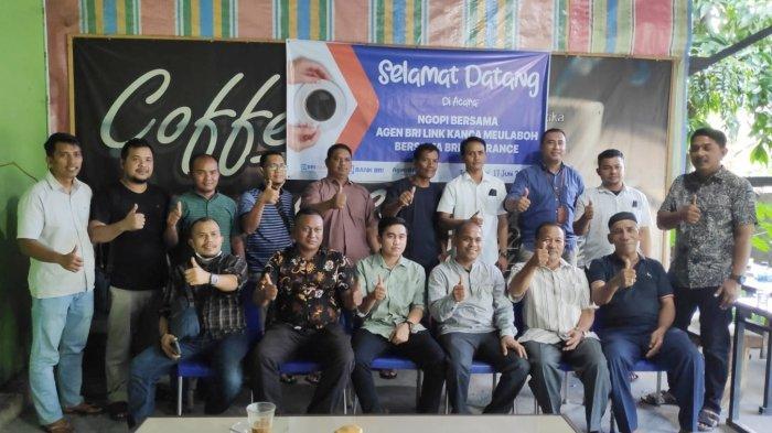 BRI akan Audiensi dengan OJK, Terkait Perpanjangan BRILink di Aceh