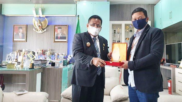 Walikota Banda Aceh, Harapkan Aset UMKM Dijamin Asuransi