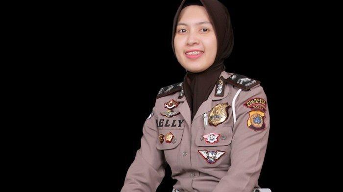 Selly Gabriella, Polwan Polresta Banda Aceh Ditugaskan ke Afrika Tengah, Jadi Pasukan Perdamaian PBB
