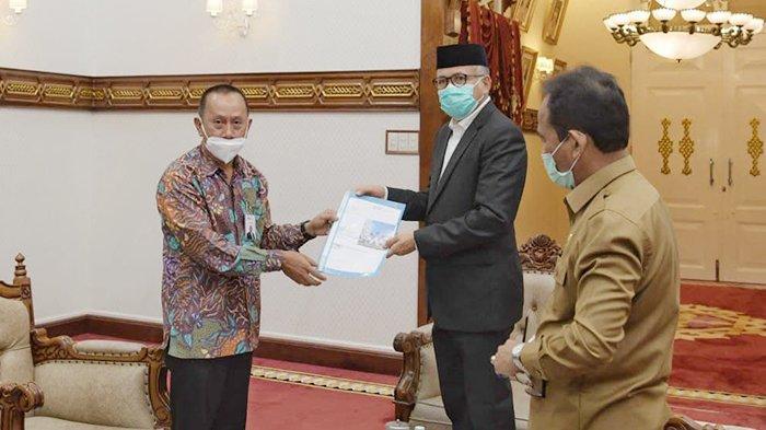 Diresmikan Presiden, BSI Bertekad Jadikan Indonesia Pusat Gravitasi Ekonomi Syariah Dunia