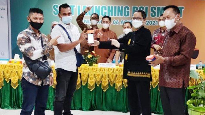 BSI Siap Layani Masyarakat Aceh Melalui BSI Smart