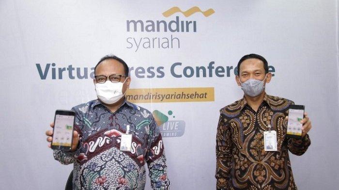 Mandiri Syariah Launching Fitur E-mas di Mandiri Syariah Mobile, Ini Keuntungan bagi Nasabah