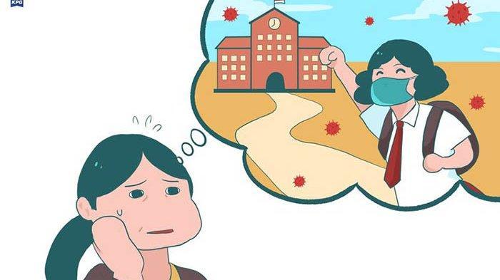 5 Tips Meningkatkan Imunitas Anak untuk Belajar Tatap Muka di Sekolah, Orangtua Harus Lakukan Ini