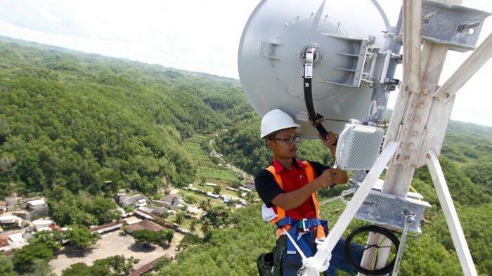 Layanan VoLTE Telkomsel Kini Hadir di 219 Kota