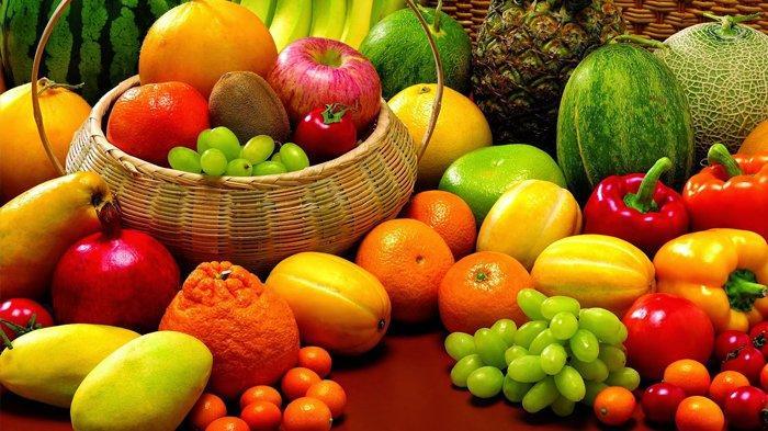 Tetap Sehat di Idul Fitri, Ini 8 Jenis Buah yang Bisa Turunkan Kolesterol saat Lebaran