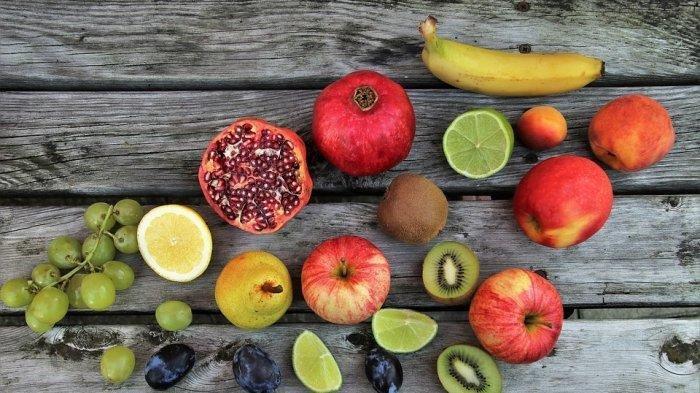 Banyak Makan Daging Saat Idul Adha, Kendalikan Kolesterol dengan Buah-buahan ini