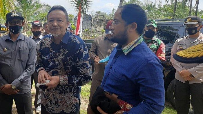Investor Asal Jepang Lirik Sektor Perikanan dan Pertanian di Aceh Selatan