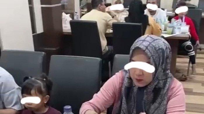Sejumlah Warga Abaikan Imbauan MPU Aceh, Terkait Larangan Buka Puasa Bersama