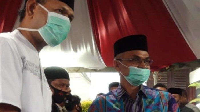 Plt Bupati Buka Puasa Bersama Wartawan Liputan Bireuen