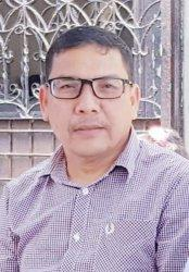 Bukhari M Ali Terpilih Jadi Ketua Komite Mosa