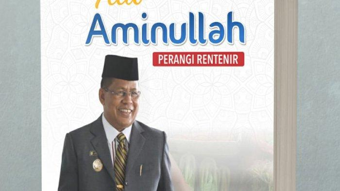 Rabu Pagi Buku 'Ala Aminullah Perangi Rentenir' Dibedah oleh Para Ahli