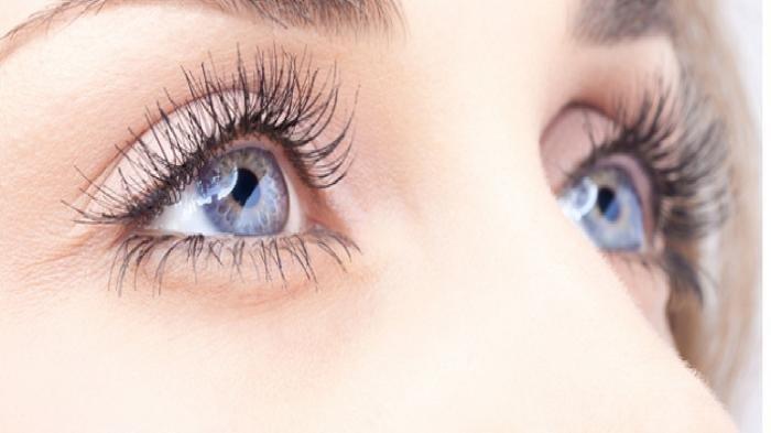 Ini Lima Bahan Alami yang Mudah Membuat Bulu Mata Menjadi Lentik, Lengkap Cara Penggunaannya