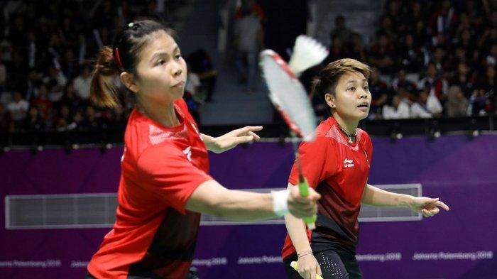 Daftar Juara BWF World Tour Finals 2020 dan Jadwal Turnamen Badminton 2021 Berikutnya