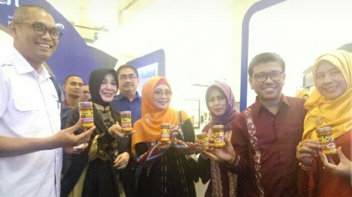 Cineurasa, Bumbu Mi Aceh Dalam Kemasan Bikinan Pengusaha Kuliner Aceh di Jakarta