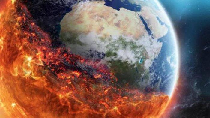 Bumi Sudah Memasuki Era Kepunahan Ke-6, Penyebab Utamanya Karena Ulah Manusia Ini